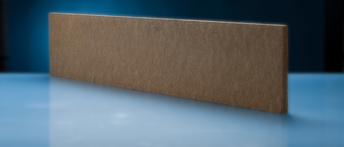 Bituminierte-Weichfaserplatten